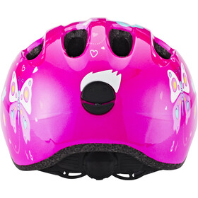 ABUS Smiley 2.0 Bike Helmet Children pink